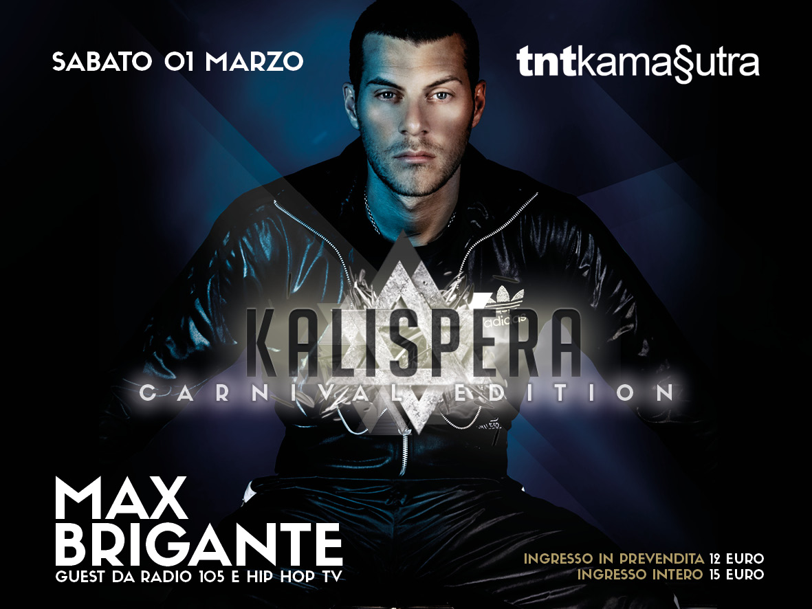 01.03.2014 Max Brigante Fronte