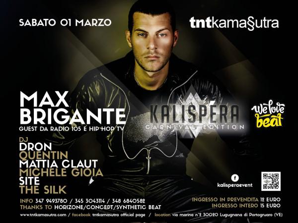 01.03.2014 Max Brigante  Retro