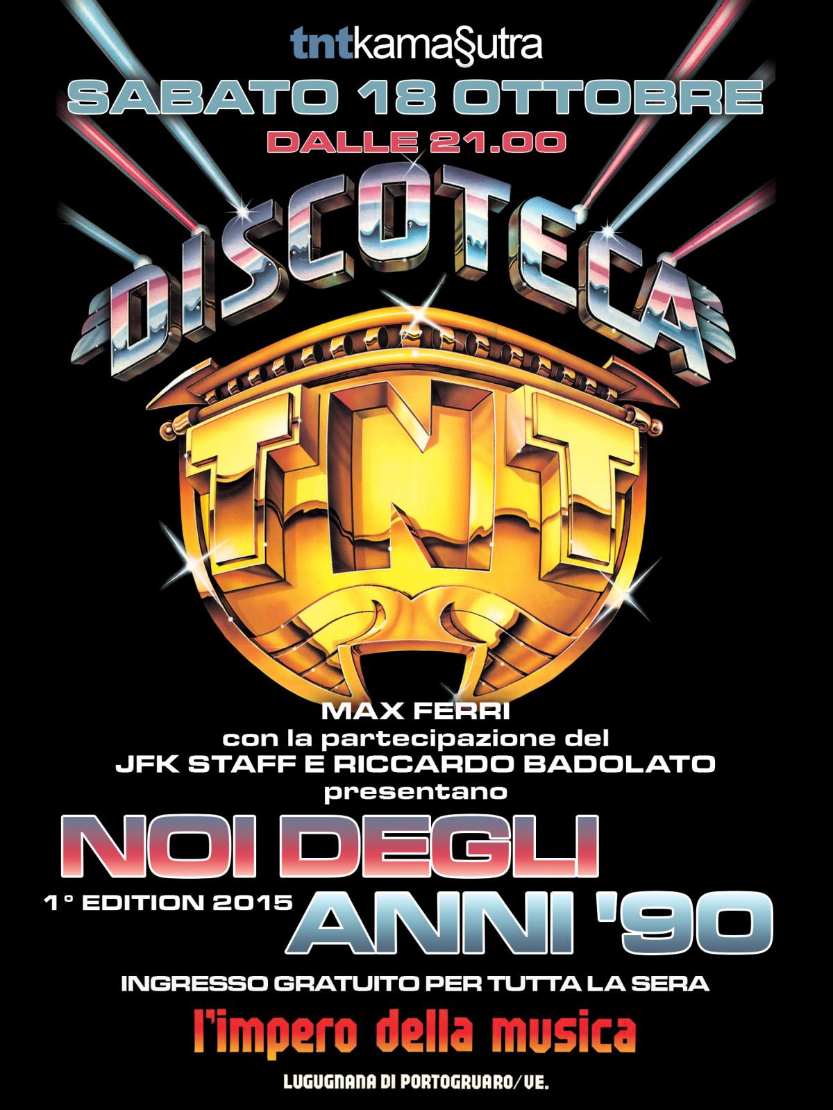 TNT 90